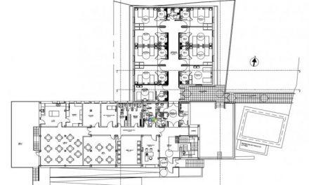 La Diputación ampliará la residencia de mayores de Valverde con una inversión de más de 164.000 euros