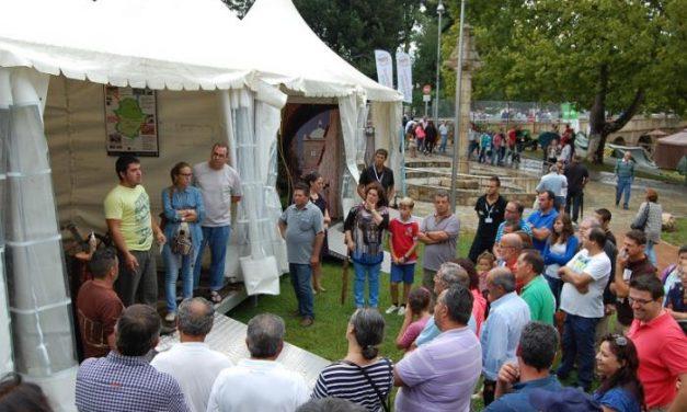 La Feria Rayana ya ha comercializado el suelo exterior y supera el 80 por ciento de los stands