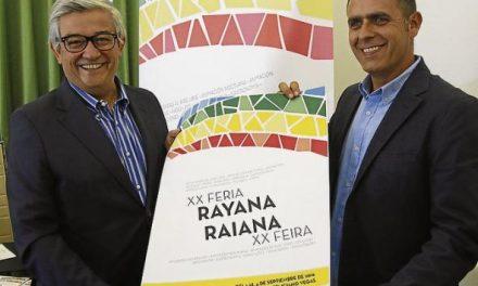 Moraleja planteará sus demandas sobre La Raya en la cumbre hispanolusa que comenzará a las siete
