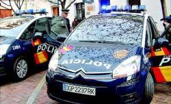 La comisaría del Cuerpo Nacional de Policía de Almendralejo recibe hoy a 13 nuevos agentes
