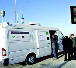 """Ecologistas en Acción asume que el estudio sobre el aire """"no es real"""", en respuesta a la Junta de Extremadura"""