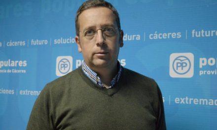 El PP denuncia que más del 60% de los ciudadanos cacereños se verán afectados por el impuesto al diésel