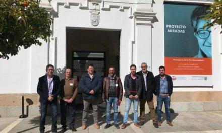 Caja Almendralejo devolverá el servicio bancario a los más de 40 municipios a los que Liberbank dio la espalda