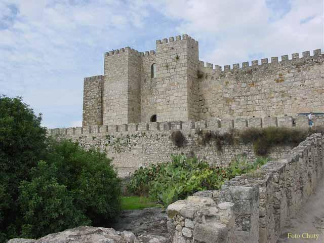 El Club Ciclista Francisco Pizarro de Trujillo celebrará el día 27 la XIII subida en bicicleta al castillo
