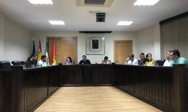 Moraleja aprueba definitivamente el cambio de nombre de tres nuevas calles de la localidad