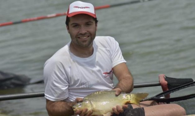 Tres miembros de la Asociación de Pesca de Moraleja se clasifican para el Campeonato de España 2019