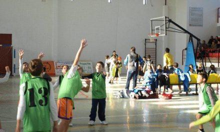 Unas 600 personas dan comienzo esta semana a las Escuelas Deportivas Municipales de Moraleja