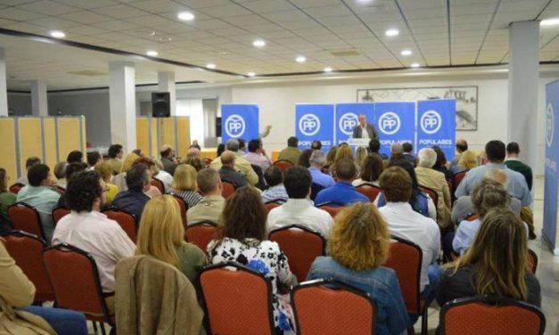 El PP de Moraleja renovará su Junta Local en la Asamblea General de Afiliados de este viernes