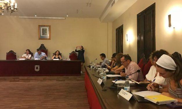 El PSOE de Coria critica la actitud del alcalde al conocer que las cuentas de San Juan son negativas