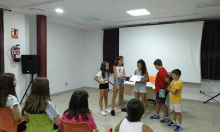 """Una treintena de jóvenes de Moraleja y Cilleros participa en el proyecto """"Alcemos nuestra voz"""""""