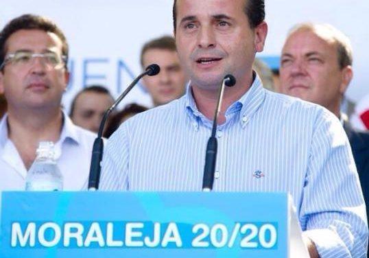 Caselles encabeza una de las candidaturas presentadas para presidir la Junta Local del PP de Moraleja