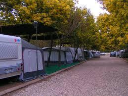 La Junta incluye en el proyecto de presupuestos 400.000 euros para el camping de Sierra de Gata
