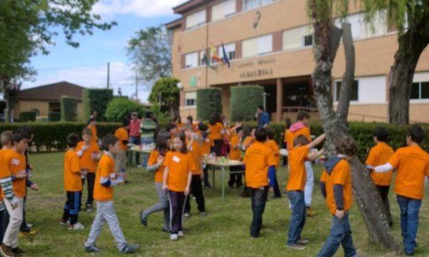 La Junta destina 70.000 euros a los centros educativos para promocionar hábitos de vida saludables
