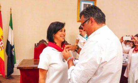 La edil del PP, Mamen Yerpes, renuncia a su acta de concejal por el exceso de gasto en San Juan