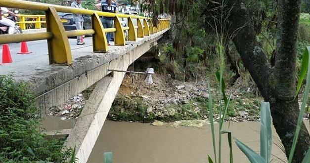 Protección Civil saca a licitación el sistema que detecta a tiempo real el riesgo de inundaciones