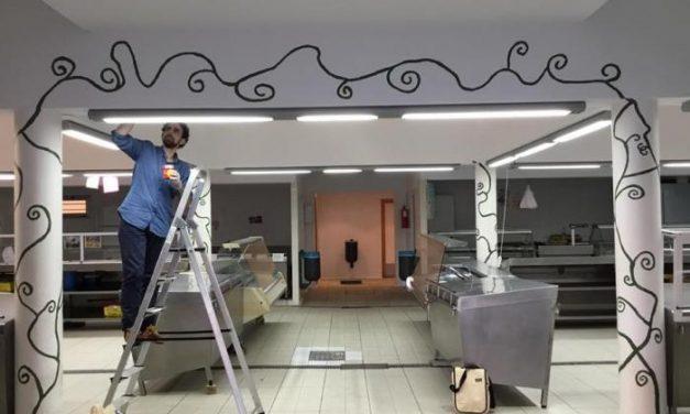 El Ayuntamiento de Moraleja saca a licitación la gestión del bar del mercado de abastos municipal