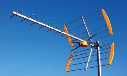 Las incidencias detectadas en los canales de la televisión pública en Moraleja se deben a la instalación del 4G