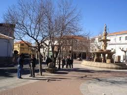 Tres localidades del norte de Cáceres están entre las más lluviosas de España la pasada noche