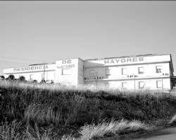 El Centro de Mayores Las Mercedes de Zafra permanecerá abierto como mínimo hasta noviembre