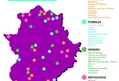 """Moraleja es uno de los 40 municipios que contará con el programa """"Cuentacuentos contra la desigualdad"""""""