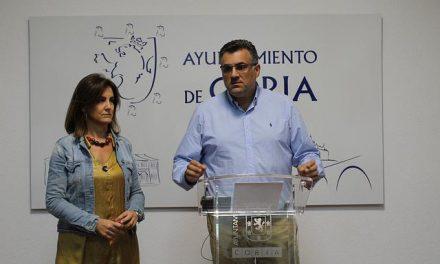"""Ballestero pide la dimisión del presidente de ADESVAL """"por dejar fuera"""" de las ayudas europeas a Coria"""