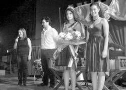 La reina de las fiestas de la Piedad y la Vendimia de Almendralejo será elegida en un desfile de moda