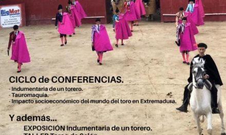 Unas jornadas abordarán en Moraleja el impacto socioeconómico de la tauromaquia en la región