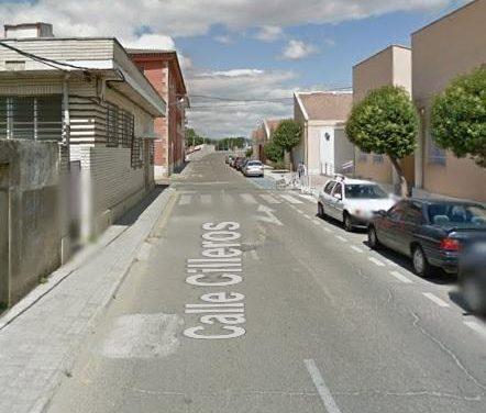 La próxima semana comenzará la construcción de una plataforma única en la calle Cilleros de Moraleja