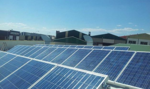 Medio Ambiente formula la declaración de impacto ambiental de la planta fotovoltaica de Galisteo