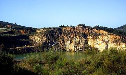 En torno a 230 proyectos mineros se tramitan actualmente en Extremadura para extraer oro o coltán
