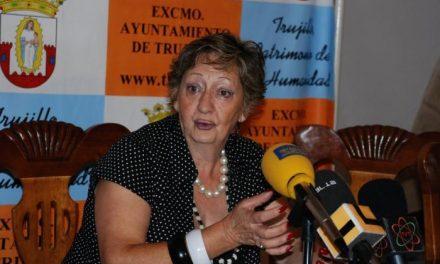 Trujillo tendrá en breve 46 auxiliares de ayuda a domicilio para atender la demanda de apoyo familiar