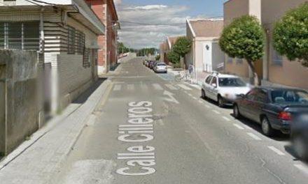 Moraleja da comienzo a las obras para la construcción de una plataforma única en la calle Cilleros