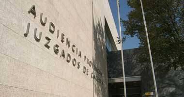 Condenan a un ciudadano portugués que fue sorprendido con heroína en el entorno de Coria