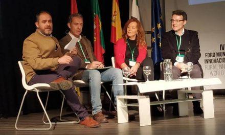 Moraleja pone fin al IV Foro de Innovación Rural que ha contado con ponentes de diferentes partes del mundo
