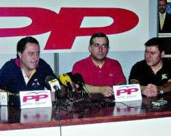 El PP pide explicaciones sobre los continuos robos que han tenido lugar en Almendralejo