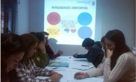 Mensajeros de la Paz está llevando a cabo en Sierra de Gata y Valle del Alagón una campaña sobre igualdad