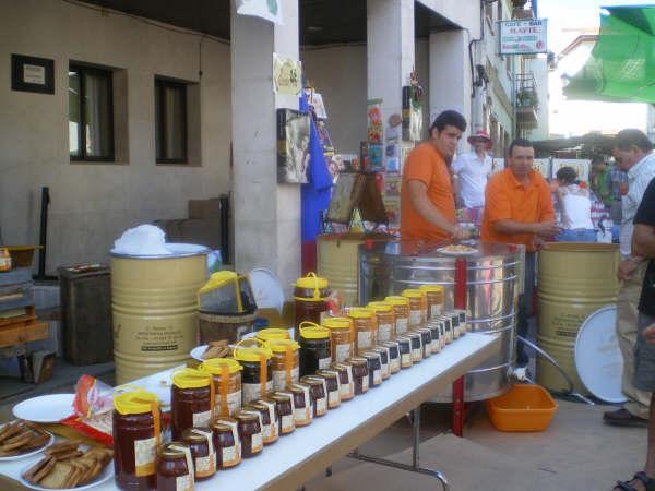 Pinofranqueado celebrará la sexta edición del Viernes Mayor el 1 de agosto con más de 100 artesanos
