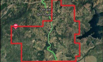 """Publican la reducción de superficie del permiso de investigación del proyecto minero """"El Rodeo"""""""