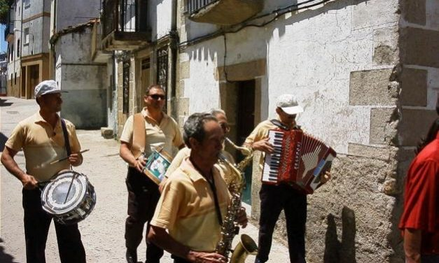 Los vecinos de Aceituna se preparan para celebrar las fiestas de Santa Marina desde mañana hasta el 20 de julio