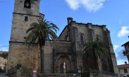 Icoan el expediente para la declaración de la iglesia de Torre de Don Miguel como Bien de Interés Cultural