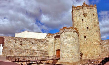 """La Asociación de """"Amigos del Castillo de Coria"""" celebrará este jueves su segunda conferencia"""