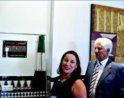 Inauguradas las instalaciones de la empresa Enocave en Villafranca de los Barros tras tres años de obras