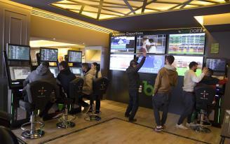 Diputación de Cáceres aprueba por unanimidad una moción sobre el control de las casas de apuestas
