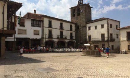 San Martín de Trevejo entra a formar parte de la Red de los Pueblos más Bonitos de España