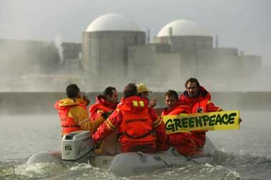 La central de Almaraz, con tres incidentes, se sitúa como una de las nucleares con menos sucesos de España