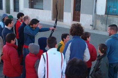 El deporte y Alimentos de Extremadura se unen para fomentar las actividades físicas saludables