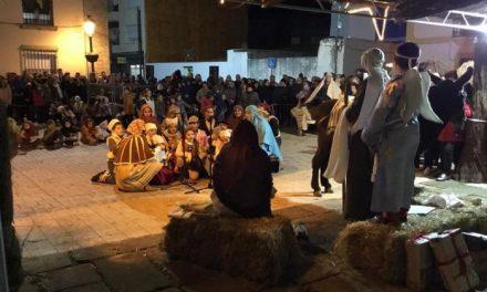 Moraleja celebrará el día 21 el tradicional Belén Viviente con la participación de las asociaciones locales