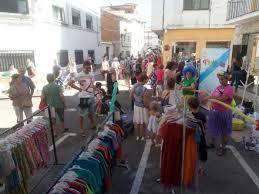 """Más de una quincena de establecimientos de Moraleja participará este sábado en """"El comercio sale a la calle"""""""