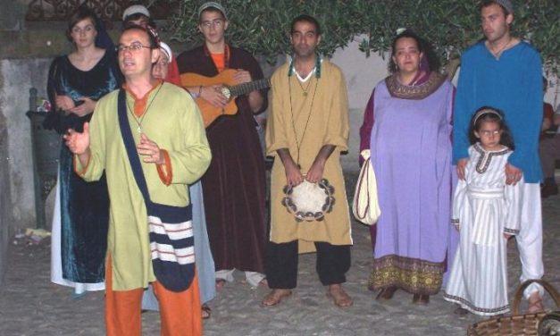El barrio judío de Hervás retoma este fin de semana sus jornadas culturales con citas musicales y de teatro