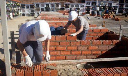 Moraleja saca a licitación el suministro de materiales para las obras del AEPSA por más de 26.000 euros